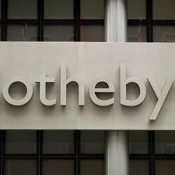 French Billionaire Purchases Sotheby's For $3.7 Billion