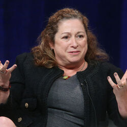 Disney Heiress Abigail Disney Calls For Getting Rid Of Private Jets, A Wealth Tax