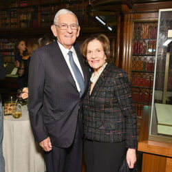 Billionaire Philanthropist Eli Broad Believes He (And Other Billionaires) Should Pay More Taxes