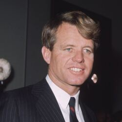 Robert F. Kennedy Net Worth