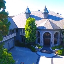 Dr Dre Lists Woodland Hills Mansion For $5.25 Million