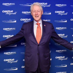 Bill Clinton Was A Passenger On Jeffrey Epstein's Private Jet At Least 26 Times