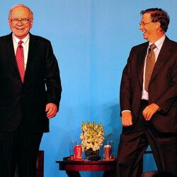 Billionaire John Arnold Blows The Whistle On Tax Loophole For Billionaire Charitable Foundations