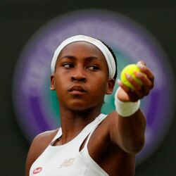"""15-Year-Old Tennis Star Cori """"Coco"""" Gauff Will Likely Be A Millionaire Before Too Long"""