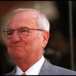 How Lee Iacocca Revolutionized The Car Industry, And How CEOs Make TONS Of Money