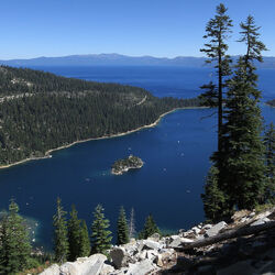 Mark Zuckerberg, Larry Ellison, And Other Billionaires Are Buying Up Lake Tahoe Real Estate