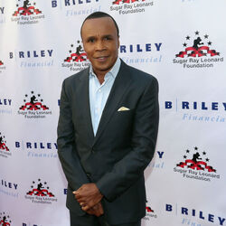 Sugar Ray Leonard's Villa In Pacific Palisades Can Be Yours For $52 Million