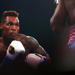 Jermall Charlo Net Worth