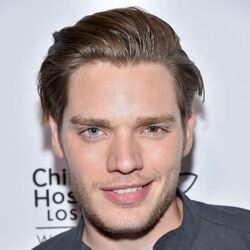 Dominic Sherwood Net Worth