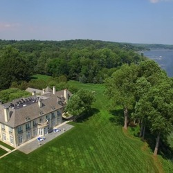 Jon Bon Jovi Lists New Jersey Mansion For $20 Million