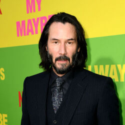 How Much Money Did Keanu Reeves Make From The Matrix?