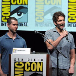 Game Of Thrones Creators David Benioff & D.B. Weiss Sign Reported $200-300 Million Netflix Deal