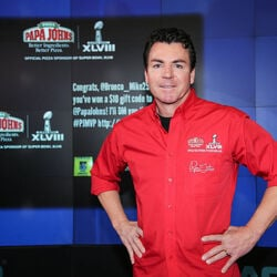 Papa John Schnatter Has Sold $200 Million Worth Of Shares In The Last Three Months
