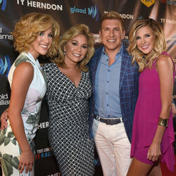 Todd And Julie Chrisley Are In Trouble For Alleged Tax Evasion And Fraud