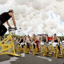 Some Equinox And Soul Cycle Members Are Upset To Learn That The Clubs' Billionaire Owner Stephen Ross Is Hosting Trump Fundraiser