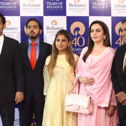Asia's Richest Man, Mukesh Ambani, Is Grooming His Heirs To Take Over – And Modernize – His Empire