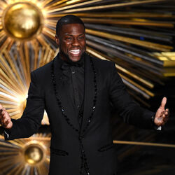 Kevin Hart Sued Over Sex Tape For $60 Million