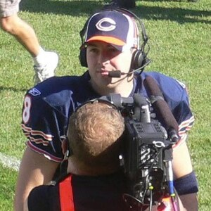 Rex Grossman Net Worth