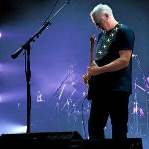 David Gilmour Net Worth