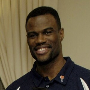 David Robinson Net Worth