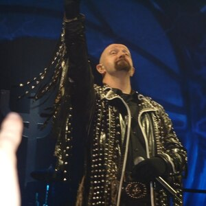 Rob Halford Net Worth