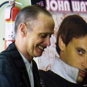 John Waters Net Worth
