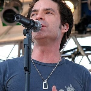 Pat Monahan Net Worth