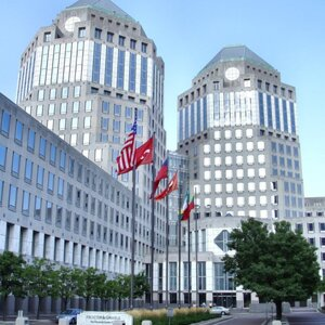Procter and Gamble Net Worth