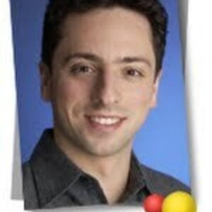 Sergey Brin Net Worth