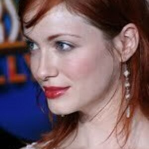 Christina Hendricks Net Worth