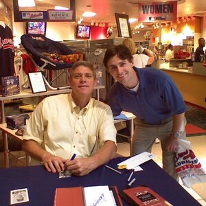 Dale Murphy Net Worth