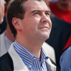 Dmitry Medvedev Net Worth