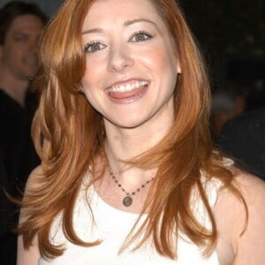 Alyson Hannigan Net Worth