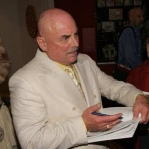 Don LaFontaine Net Worth