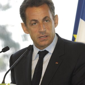 Nicolas Sarkozy Net Worth