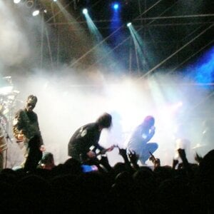 Slipknot Net Worth