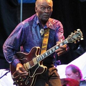 Chuck Berry Net Worth