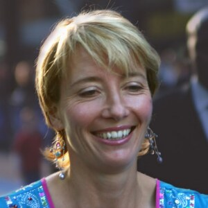 Emma Thompson Net Worth