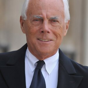 Giorgio Armani Net Worth | Celebrity Net Worth