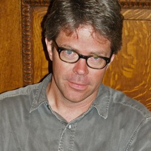 Jonathan Franzen Net Worth