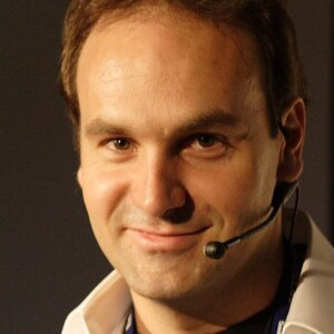 Mark Shuttleworth Net Worth