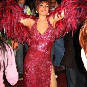 Shirley Bassey Net Worth
