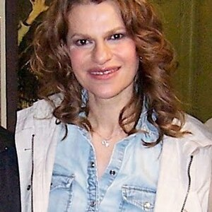 Sandra Bernhard Net Worth