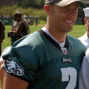 David Akers Net Worth