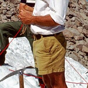 Yvon Chouinard Net Worth