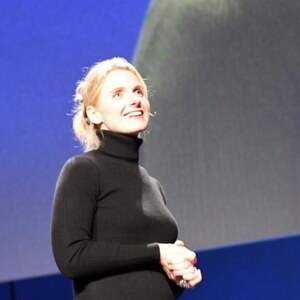 Elizabeth Gilbert Net Worth
