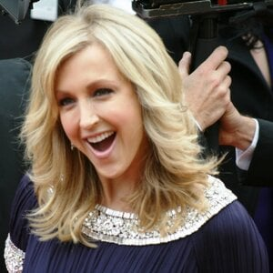 Lara Spencer Net Worth