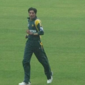 Mohammad Aamer Net Worth