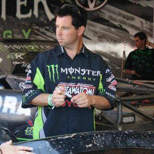 Jeremy McGrath Net Worth