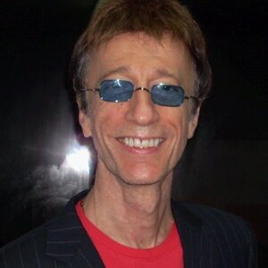 Robin Gibb Net Worth
